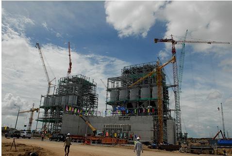Bảo đảm tiến độ xây dựng các nhà máy nhiệt điện- Cần cơ chế linh hoạt