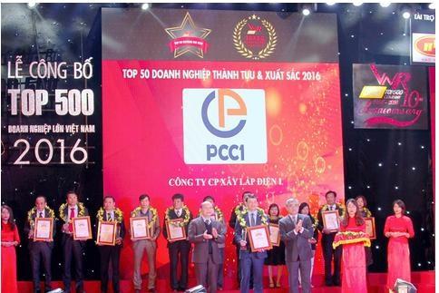 PCC1: Vươn ra biển lớn