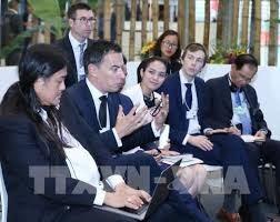 WEF ASEAN 2018: ASEAN hướng tới an toàn giao thông đường bộ
