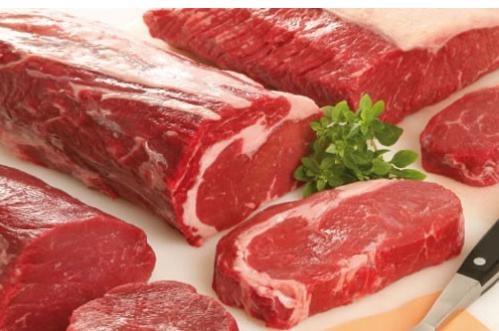 Nga nhập khẩu trở lại thịt bò và thịt lợn Brazil