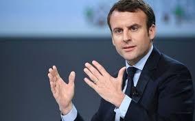 Tổng thống Pháp chỉ trích Mỹ áp thuế nhập khẩu mới mặt hàng nhôm và thép