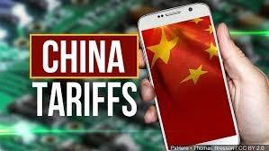 Mỹ trì hoãn thuế quan đối với một số hàng hóa Trung Quốc đến ngày 15/12