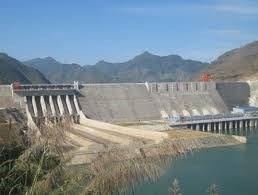 Thủy điện Lai Châu phát điện hòa lưới tổ máy cuối cùng