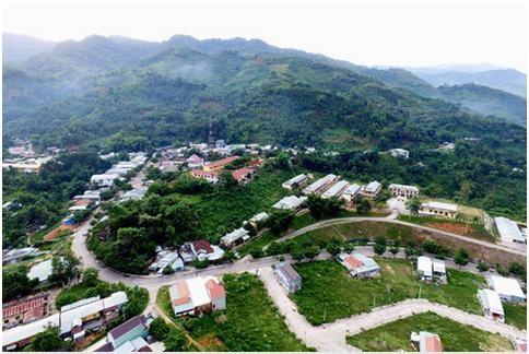 Quảng Nam: Đầu tư dự án thủy điện Trà Linh 2 gần 540 tỷ đồng