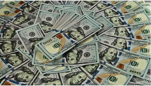 TT ngoại tệ ngày 16/8: đồng USD trên thị trường quốc tế tăng mạnh