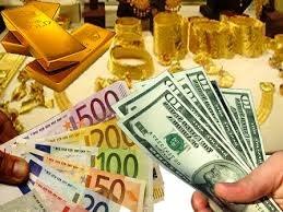 TT ngoại tệ ngày 29/11: Tỷ giá trung tâm không đổi, USD quốc tế tăng