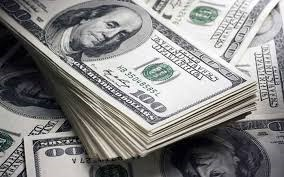 TT ngoại tệ ngày 25/12: tỷ giá trung tâm giảm, USD quốc tế tăng chào năm mới