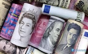 TT ngoại tệ ngày 11/7: Tỷ giá trung tâm, USD thế giới và bitcoin đồng loạt giảm