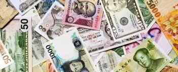 TT tiền tệ ngày 4/12: tỷ giá trung tâm giảm, USD quốc tế không có nhiều biến động