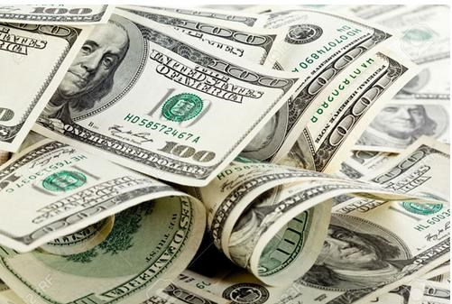 TT tiền tệ ngày 3/4/2017: tỷ giá trung tâm tăng 5 đồng