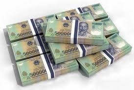 TT tiền tệ ngày 13/6/2017: tỷ giá trung tâm không đổi