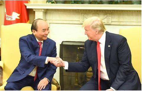 Tổng thống Mỹ thăm Việt Nam và kỳ vọng của doanh nhân Việt