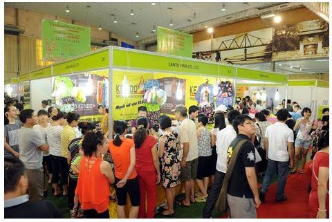 12-18/8: Tuần lễ Sản phẩm Thái Lan 2016