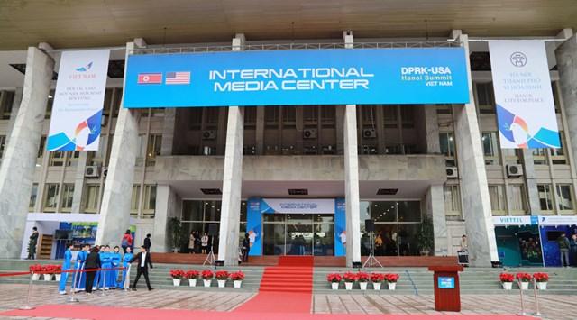 Việt Nam đã sẵn sàng cho hội nghị Thượng đỉnh Mỹ- Triều