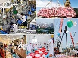 Xuất nhập khẩu, khối doanh nghiệp FDI tăng hơn 20%