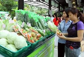 12/8: Khai mạc Tuần lễ nhận diện nông sản thực phẩm an toàn tại Hà Nội