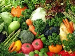 TT rau củ quả tuần qua: Mặt hàng rau xanh tăng 15 – 20%