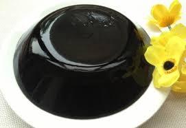 Thạch đen Việt Nam chuẩn bị xuất khẩu chính ngạch sang thị trường Trung Quốc