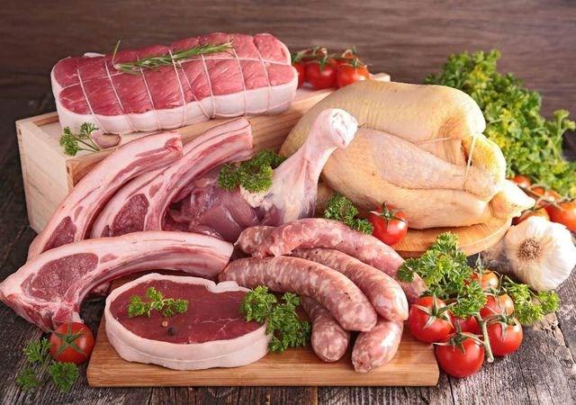 TT thực phẩm: Giá nhiều loại sụt giảm