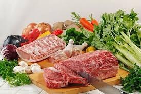 TT thực phẩm: Giá các mặt hàng thiết yếu ổn định cho đến tăng