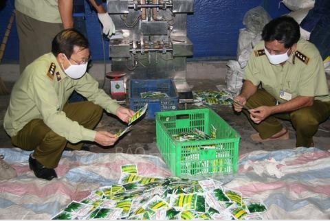 Năm 2018: Phân bón dởm trên địa bàn TP. Hồ Chí Minh không có cơ hội tồn tại
