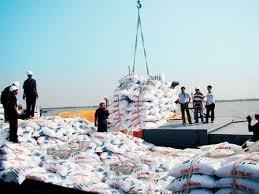 Xuất khẩu phân bón tăng trở lại