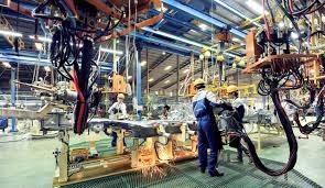 """""""Việt Nam - điểm đến của doanh nghiệp sản xuất linh kiện ô tô """""""