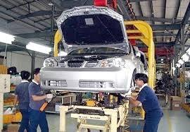 Phát triển ngành công nghiệp ô tô, cần chú trọng xây dựng cụm công nghiệp