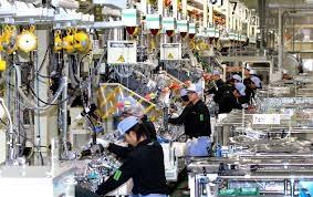 Ưu đãi thuế NK linh kiện sẽ tạo đà cho ngành công nghiệp ôtô trong nước