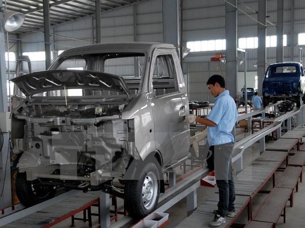 WB công bố báo cáo cập nhật tình hình phát triển kinh tế Việt Nam
