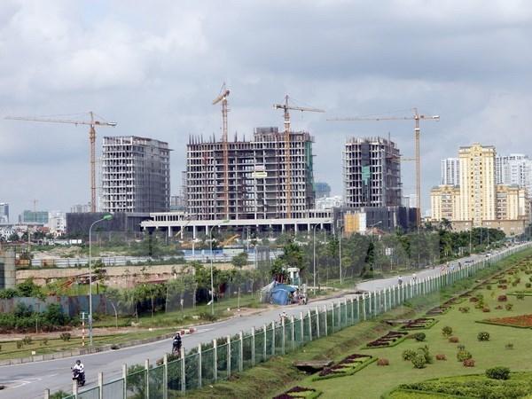 Thành phố Hà Nội sẽ đấu giá nhiều dự án đất trong tháng 12
