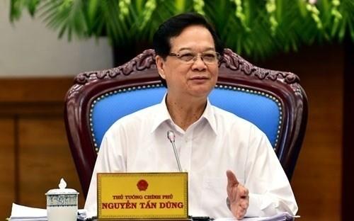 Thủ tướng phê chuẩn hai chủ tịch tỉnh