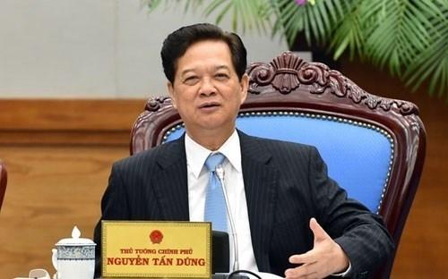 Thủ tướng phê chuẩn nhân sự ba tỉnh, thành