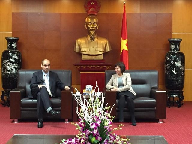 Unilever và kế hoạch xây dựng trung tâm sản xuất tại Việt Nam