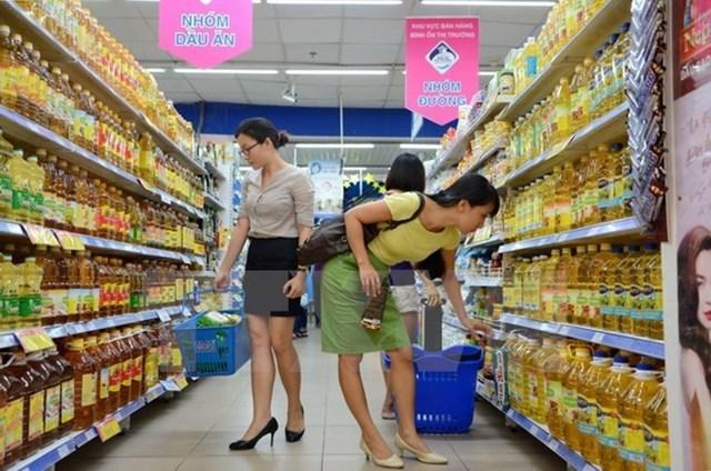 Chỉ số giá tiêu dùng tháng 12 của Thành phố Hồ Chí Minh giảm 0,11%