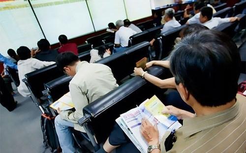 10 điểm nhấn của thị trường chứng khoán Việt Nam 2015