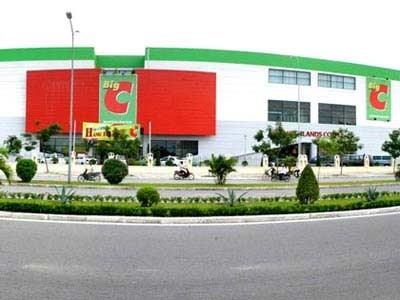 Đại gia Thái Lan đối đầu giành quyền mua lại hệ thống Big C tại Thái Lan và Việt Nam