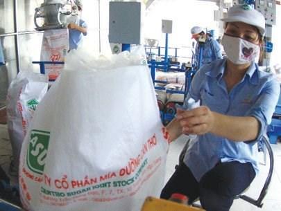 Nhập đường của nhà đầu tư Việt Nam tại Lào được ưu đãi thuế 0%?
