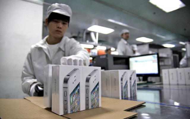 Foxconn tháo chạy khỏi Vĩnh Phúc, lỡ dở dự án 200 triệu USD