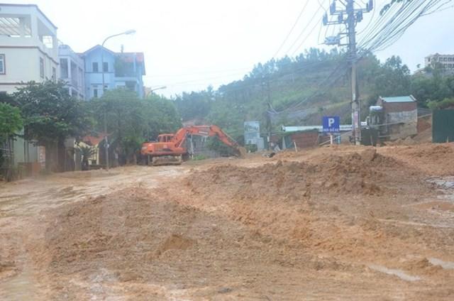 Công điện của Thủ tướng chỉ đạo ứng phó, khắc phục hậu quả mưa lũ