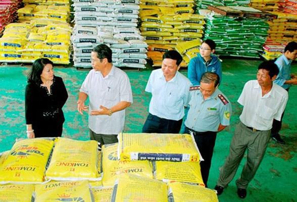DN FDI sản xuất thức ăn thủy sản: Có dấu hiệu chuyển giá