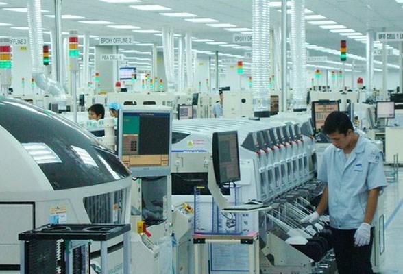 """Có một """"phần hồn"""" bí mật của Samsung tại Việt Nam"""