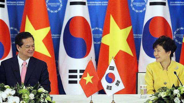 Hiệp định tránh đánh thuế hai lần giữa Việt Nam và Hàn Quốc