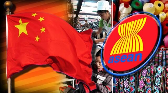 Hiệp định Thương mại Hàng hóa ASEAN – Nhật Bản