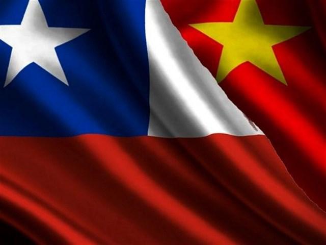 Hiệp định Thương mại tự do Việt Nam – Chile