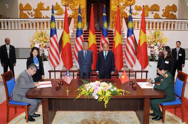 Hiệp định giữa Việt Nam và Malaysia về Khuyến khích và Bảo hộ Đầu tư