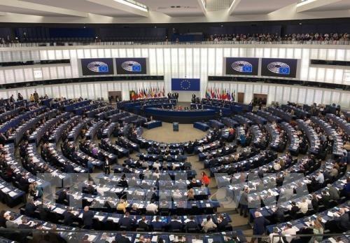 Nghị viện châu Âu thông qua Hiệp định thương mại tự do với Việt Nam