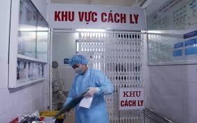 Bộ Y tế Công bố ca nhiễm nCoV thứ 46 và 47