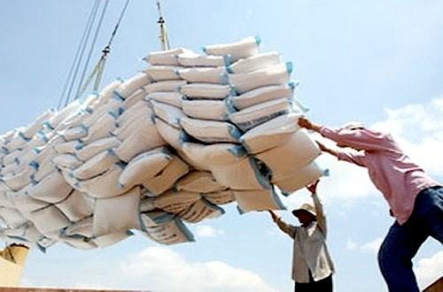 An ninh lương thực được đặt lên hàng đầu trong điều hành xuất khẩu gạo