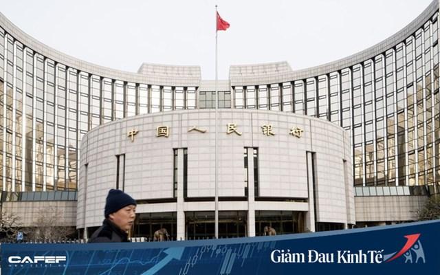 TQ hạ lãi suất mạnh nhất kể từ 2015, bơm thêm hơn 7 tỷ USD vào hệ thống ngân hàng